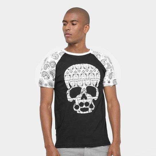 9be04054b Camiseta Sumemo Estampa Masculina - Compre Agora
