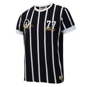 Camisa Corinthians Retrô Gol Basílio Torcedor Masculina 530bd84348ef2