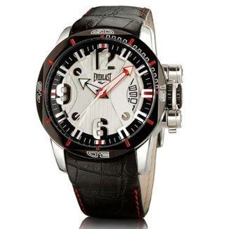 Relógio Pulso Everlast Analógico E226 Masculino 12b8f8d714