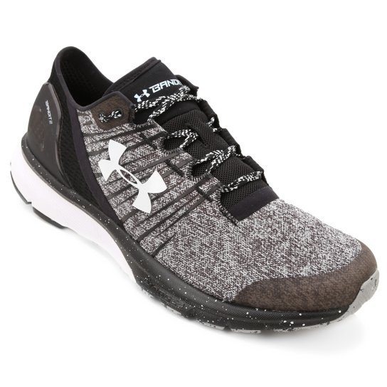 bf9d28aad9f Tênis Under Armour Charged Bandit 2 Masculino - Compre Agora