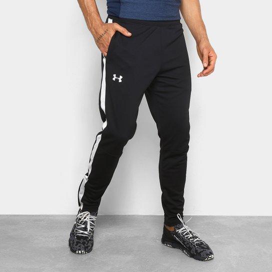 f2536261e58 Calça Under Armour Sportstyle Pique Masculina - Compre Agora