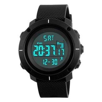 83a4a0ca45a Relógio Masculino Skmei Digital 1215
