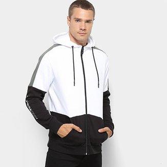 72a56c7cc66 Jaquetas jeans e casacos masculinos - Blusa de frio