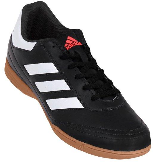 2680ef38f6cfe Tênis Adidas Futsal Goletto VI IN - Compre Agora