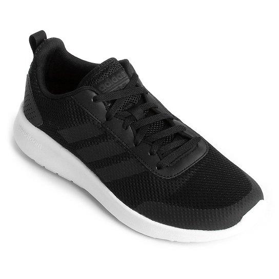 a97919aaa1 Tênis Adidas CF Element Race Masculino - Preto e Branco - Compre ...