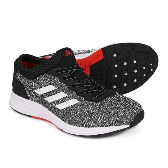 e72c0766a59 Tênis Adidas Chronus Masculino - Preto e Branco - Compre Agora ...