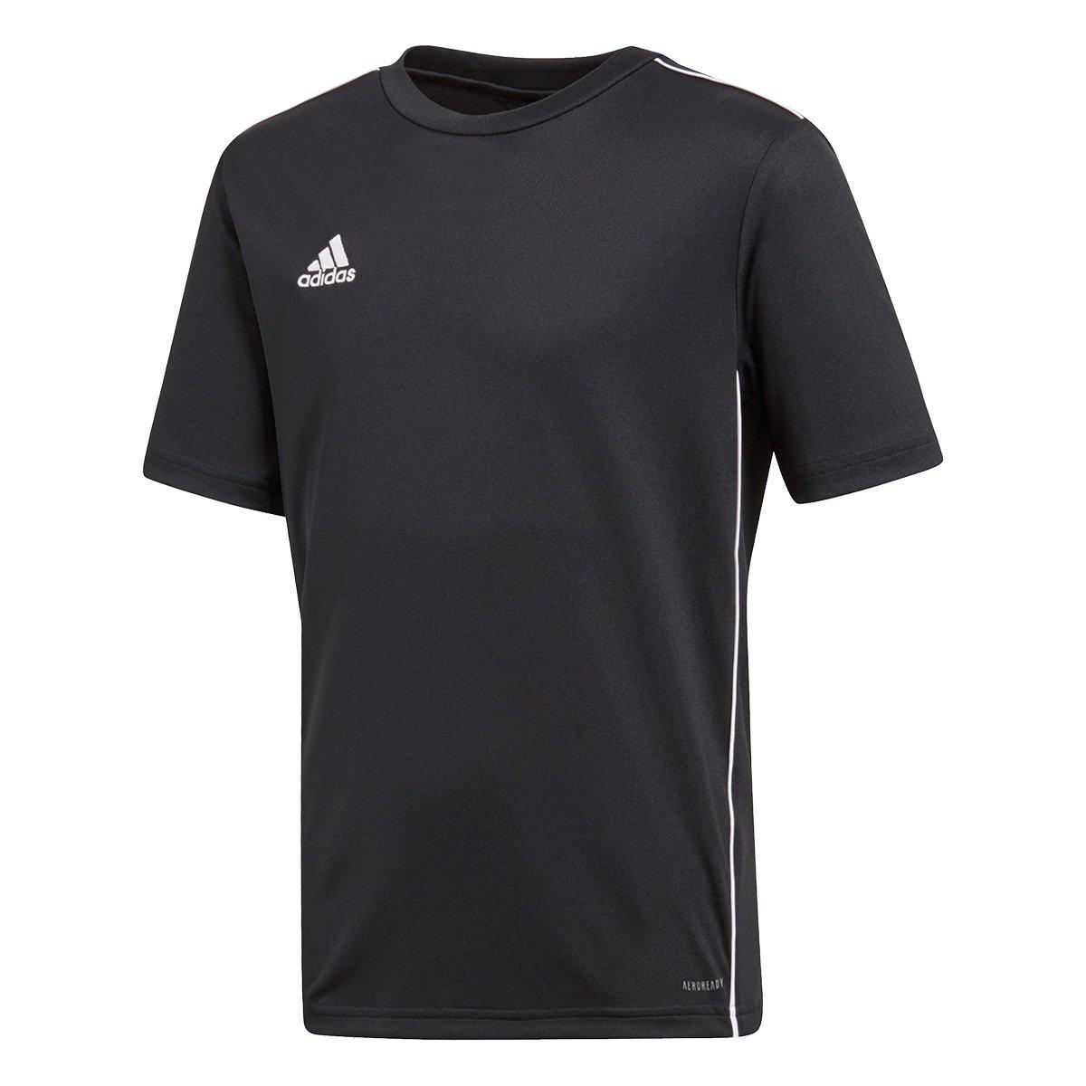 5eb28a9792 Camiseta Infantil Adidas Core 18