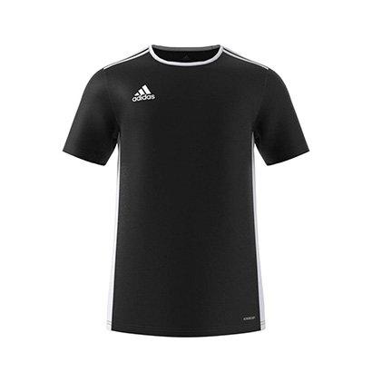 Camiseta Adidas Entrada 18 Masculina