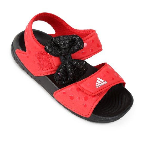 16352051745 Sandália Infantil Adidas Disney Altaswim I - Compre Agora
