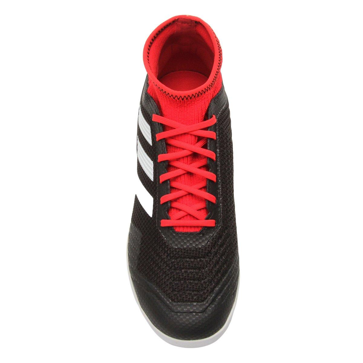 18bb67451 Chuteira Futsal Adidas Predator Tan 18 3 IN | Livelo -Sua Vida com Mais  Recompensas
