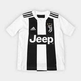 c48714bb0fecc Camisa Seleção Itália Infantil Home 2018 s n° - Torcedor Puma ...