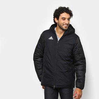 Jaqueta Adidas Condivo 18 Inverno Capuz Masculina aa69716f25b01