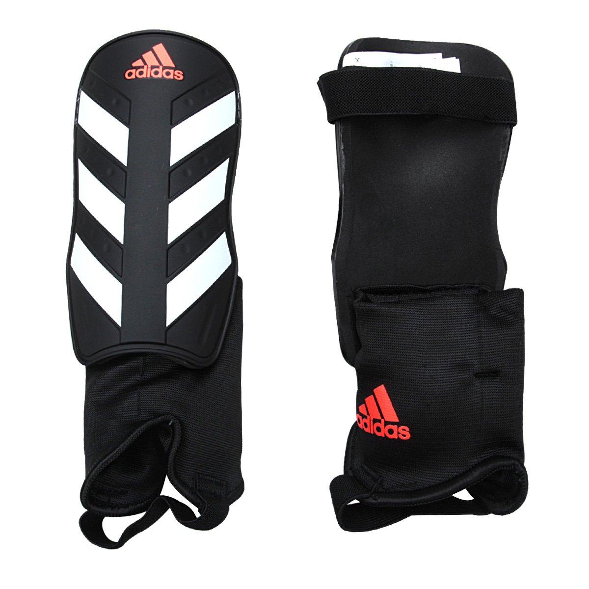 Caneleira Futebol Adidas Everclub