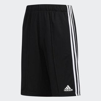 Bermuda Infantil Adidas Tr 3S Kn Masculina 81c207d1a7d