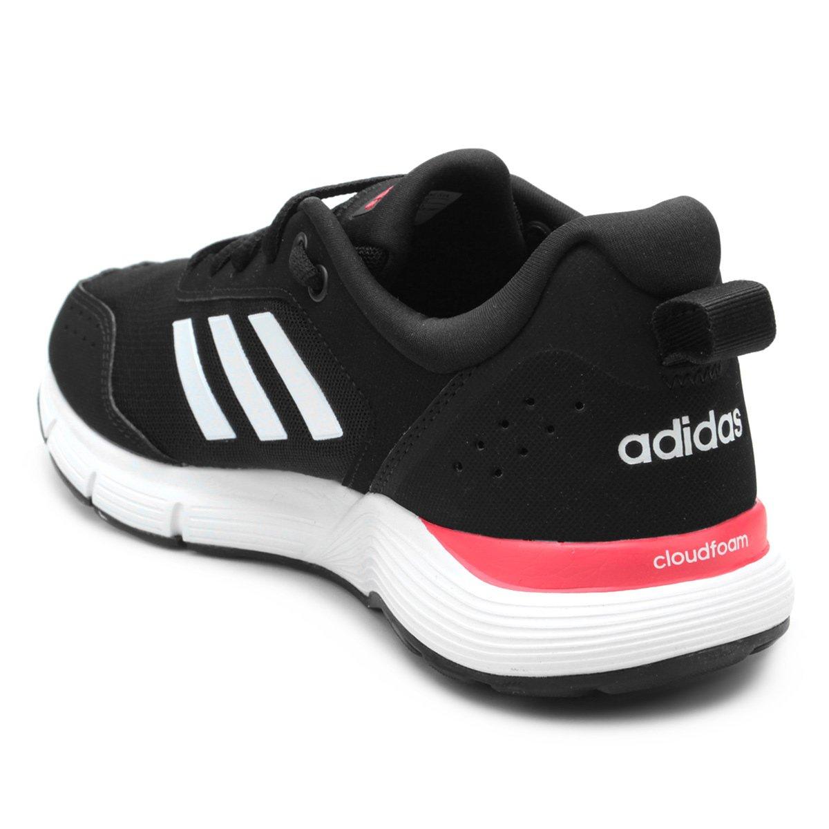 eaff09b2cf Tênis Adidas Fluidcloud Neutral Feminino - Shopping TudoAzul