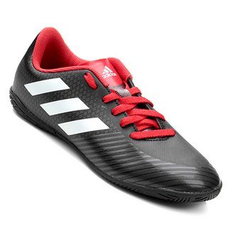 Chuteira Futsal Infantil Adidas Artilheira III IN e67fb942143eb