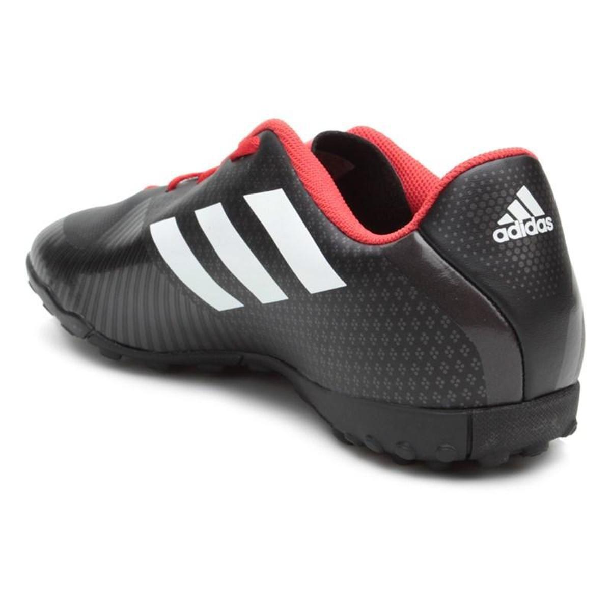 48141ddbde Chuteira Society Adidas Artilheira III TF - Tam: 44 - Shopping TudoAzul