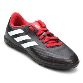 c56f70d0c6 Chuteira Adidas F5 TF Society Infantil - Compre Agora