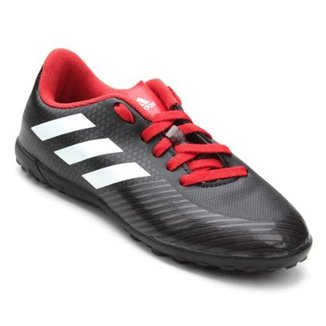 e5e7cce0d Chuteira Society Infantil Adidas Artilheira III TF
