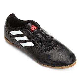 9c214969ab0b5 Chuteira Futsal Adidas Conquisto II IN Masculina