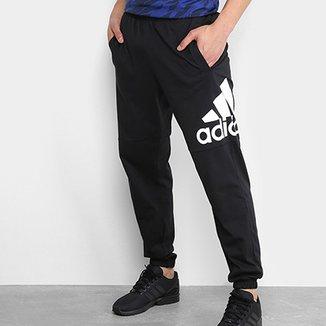 Compre Calca Adidas Branca Online  c2f5eb8d0ada7