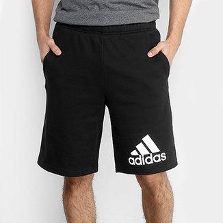 Bermudas Adidas Masculinas - Melhores Preços  5d4a5acb3714d