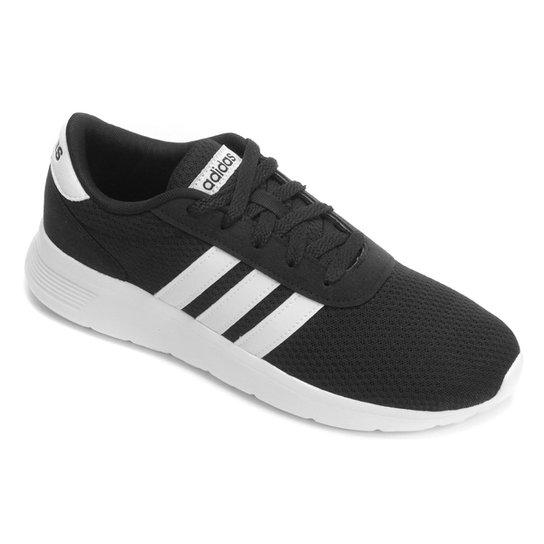 Tênis Adidas Lite Racer Masculino - Compre Agora  bdfe819fe7372