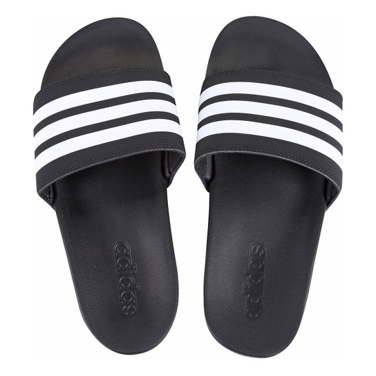 d2556ddac Chinelo Adidas Adilette Cloudfoam Feminino - Compre Agora