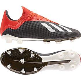 Chuteira Society Infantil Adidas Nemeziz Tango 18 4 TF - Compre ... c504b3cf143d9