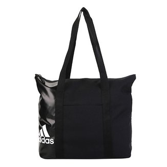 1e3c81a49 Compre Bolsa Adidas Branca Online | Netshoes