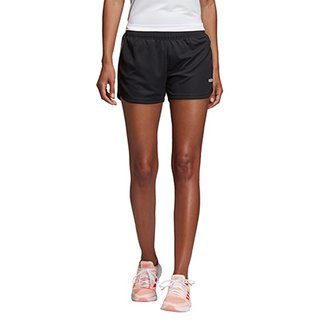 Bermuda Adidas Design 2 Move 3 Stripes Feminina 384b8844b2383