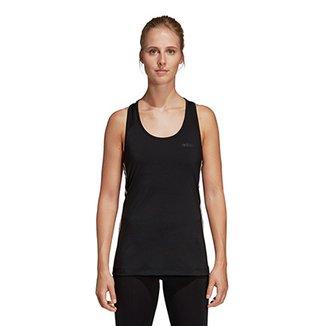 dcf1350154c Compre Camiseta Feminina Regata Adidas Online
