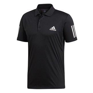 Camisas Polo Adidas Masculinas - Melhores Preços  25626d305d201
