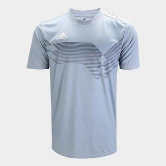 2052b8ee78c39 Camisa Adidas Campeon 19 Masculina