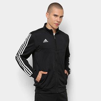Compre Jaqueta Adidas Poliester Online  d26e79069b468