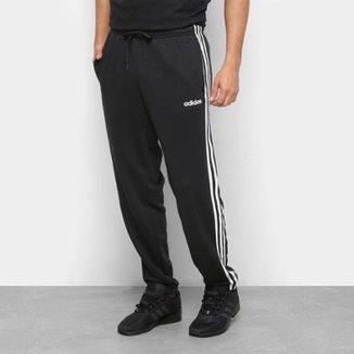 782a1baa7 Calça Moletom Adidas E 3S T PNT FT Masculina