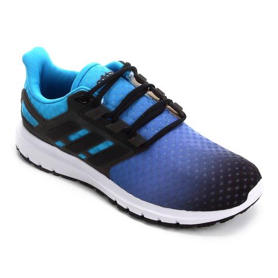 8798a1e40 Tênis Adidas Energy Cloud 2 Masculino - Preto e Branco   Netshoes