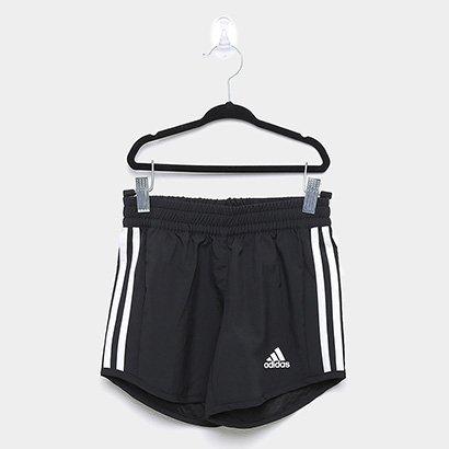 Shorts Infantil Adidas Equipment Feminino