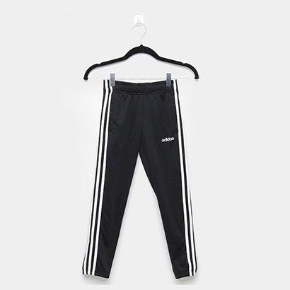 Calça Infantil Adidas Yg C Feminina