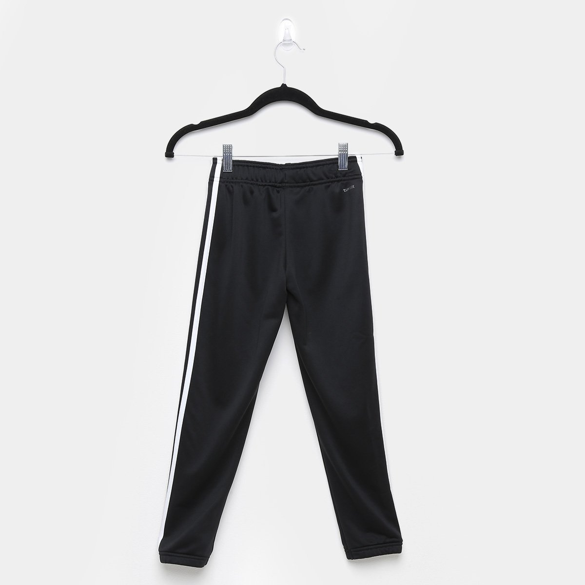 Calça Infantil Adidas Yg C Feminina - Tam: 7-8A - 1