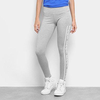 Calça Legging Adidas C90 Feminina