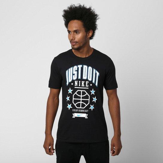 57dbc7fd2a43f Camiseta Nike Just Do It Every Damn Day - Compre Agora