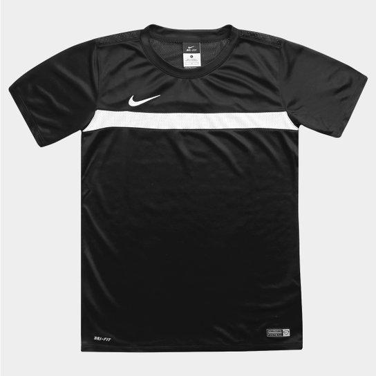 569fef31dd Camisa Nike Academy B Training Top 1 Infantil - Compre Agora
