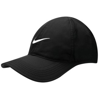 b334ccc189 Boné Nike Aba Curva Featherlight