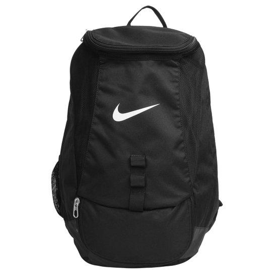 4d6dcfe5d0 Mochila Nike Club Team Swoosh - Compre Agora