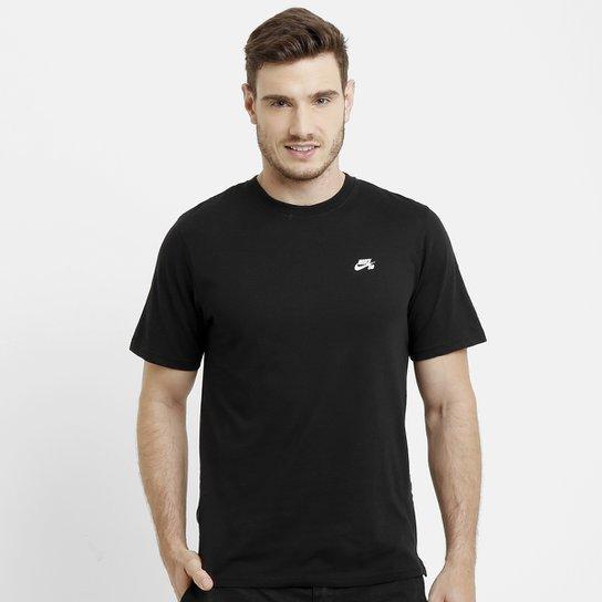 2f20f835d6 Camiseta Nike Sb Knit Overlay Tee - Compre Agora