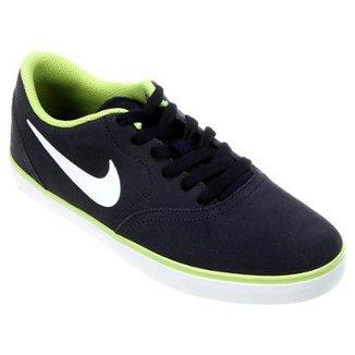 4cf7fd8ff8 Compre Tenis Nike Sb Erick Koston 442476 001 400 Preto Verde Null ...
