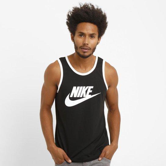 Camiseta Regata Nike Tank Ace Logo - Compre Agora  9bc2b7330e3