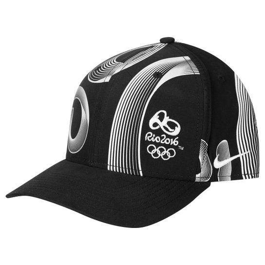 Boné Nike Rio 16 Classic 99 Core - Compre Agora  e9dc03d730c