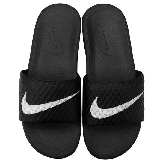 72341b1d70f Sandália Nike Benassi Solarsoft Tb - Compre Agora